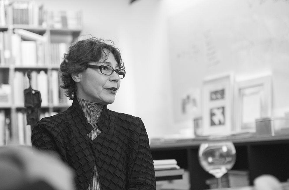 Interview mit Uli Mayer-Johanssen zum Wettbewerb GUTE GESTALTUNG 2016 des ddc