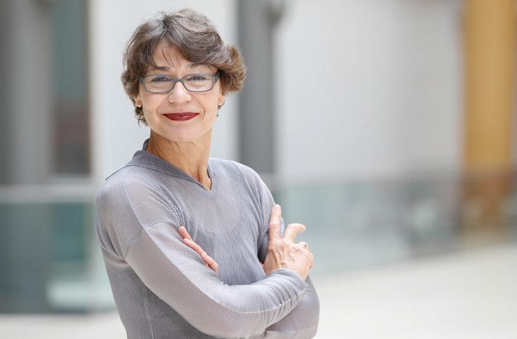Uli Mayer-Johanssen ist neues Mitglied im Deutschen Club of Rome