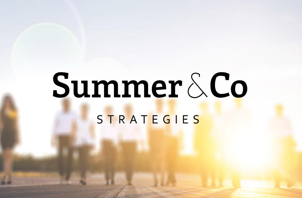 Kooperation mit Summer&Co