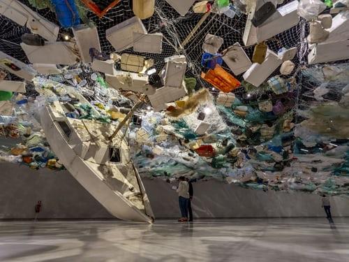 Deutschland hat ein Plastik-Problem