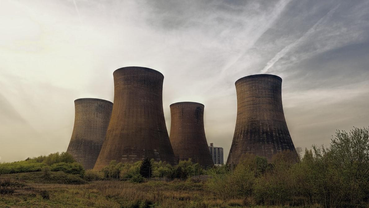 Atomkraft verschlimmert die Klimakrise